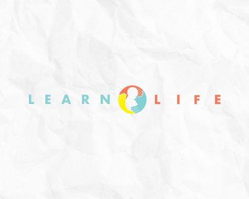 Learn Life title slide small